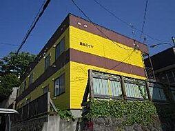 星風ハイツ[2階]の外観