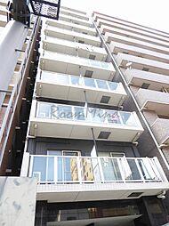 神奈川県横浜市南区吉野町2丁目の賃貸マンションの外観