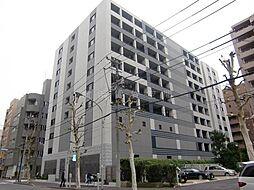 ガーラ・プレシャス横濱関内[4階]の外観