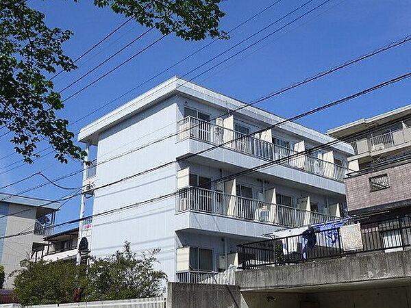 埼玉県所沢市小手指南6丁目の賃貸マンション