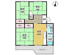 沼津駅 400万円