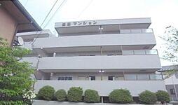 深田マンション[203号室号室]の外観
