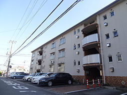 村田石コーポの外観画像