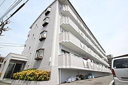 谷川マンション[2階]の外観
