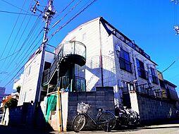 マイトピア所沢[1階]の外観