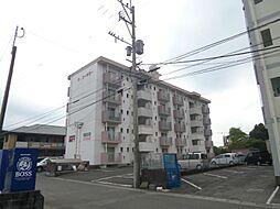 コーポコータロー[203号室]の外観