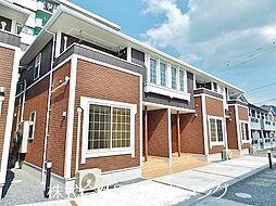 JR日豊本線 国分駅 徒歩9分の賃貸アパート