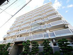 アネックスヒロ[6階]の外観