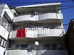 コーポABC[1階]の外観