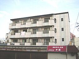 ローブル尾崎[2A号室]の外観