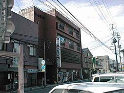 新潟県新潟市中央区万代5丁目の賃貸マンションの外観