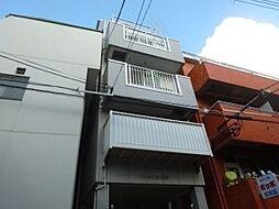 キャッスル元町[3階]の外観