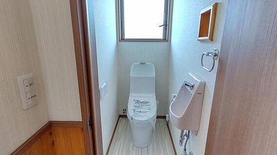 【トイレ:リフ...