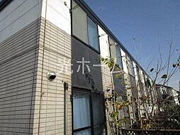 [テラスハウス] 埼玉県新座市西堀2丁目 の賃貸【/】の外観