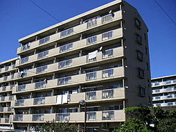 ニューユウチク[5階]の外観