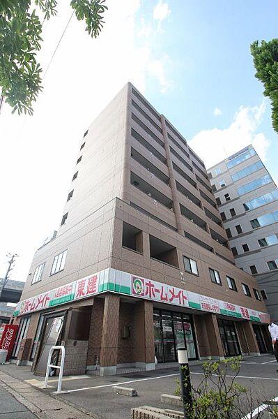 アーバンコート・まはたぎ 7階の賃貸【京都府 / 京都市伏見区】
