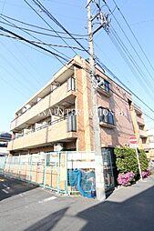 ライオンズマンション梅島第3[1階]の外観