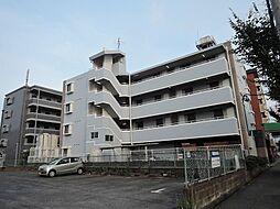福岡県北九州市八幡西区千代ケ崎2丁目の賃貸マンションの外観