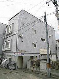 ベル澄川B棟[2階]の外観