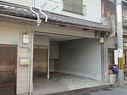 [一戸建] 大阪府大阪市東成区大今里2丁目 の賃貸【/】の外観