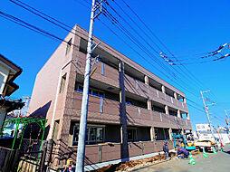 CUESTA M(クエスタ エム)[2階]の外観