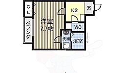 金山駅 5.6万円
