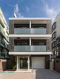 大希青山ビル[2階]の外観
