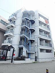 大阪府大阪市都島区都島中通1の賃貸マンションの外観