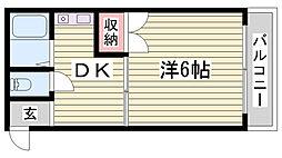 新長田駅 3.3万円