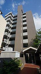 エステートモア博多駅前[6階]の外観