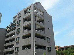 ウィング東葛西[9階]の外観