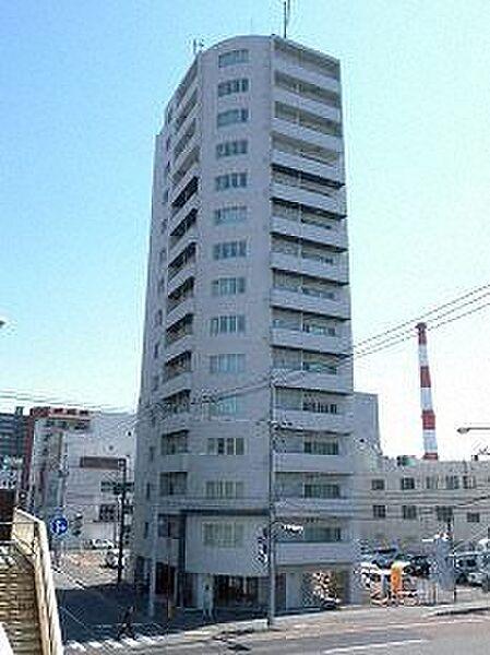 レジデンスタワー札幌 14階の賃貸【北海道 / 札幌市東区】