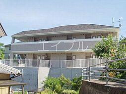 クレメント・ヒル[1階]の外観