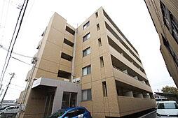 PlA GLORlA 奥田[2階]の外観