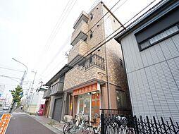 兵庫県伊丹市行基町1丁目の賃貸マンションの外観