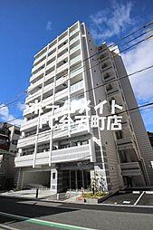 アドバンス大阪ベイパレス[9階]の外観