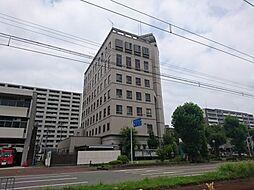 仮称堺市堺区シャーメゾン櫛屋町東[3階]の外観