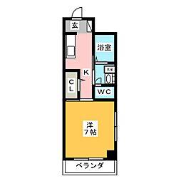 国府宮駅 3.5万円
