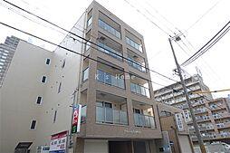 兵庫県神戸市長田区久保町4丁目の賃貸マンションの外観