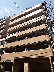 ライオンズマンション吉野町第12[5階]の外観