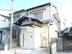 [一戸建] 静岡県静岡市清水区三保 の賃貸【/】の外観