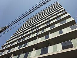 コンフォリア江坂[4階]の外観