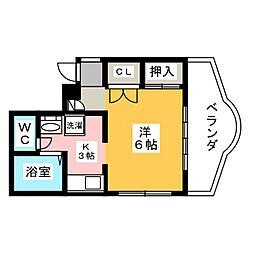 奥田駅 4.0万円