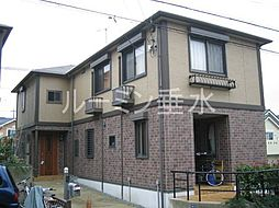 [タウンハウス] 兵庫県神戸市西区白水1丁目 の賃貸【兵庫県 / 神戸市西区】の外観