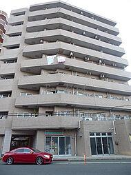 神奈川県横浜市南区新川町1丁目の賃貸マンションの外観
