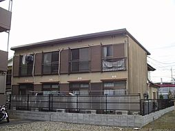 京王堀之内駅 2.5万円