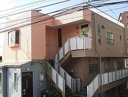 コーポ山口[2階]の外観