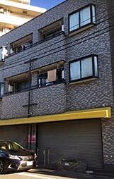 コーポ茜[3階]の外観