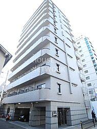 ランドマークシティ京都烏丸五条[701号室号室]の外観