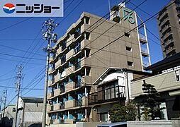 DOLL堀田I[2階]の外観